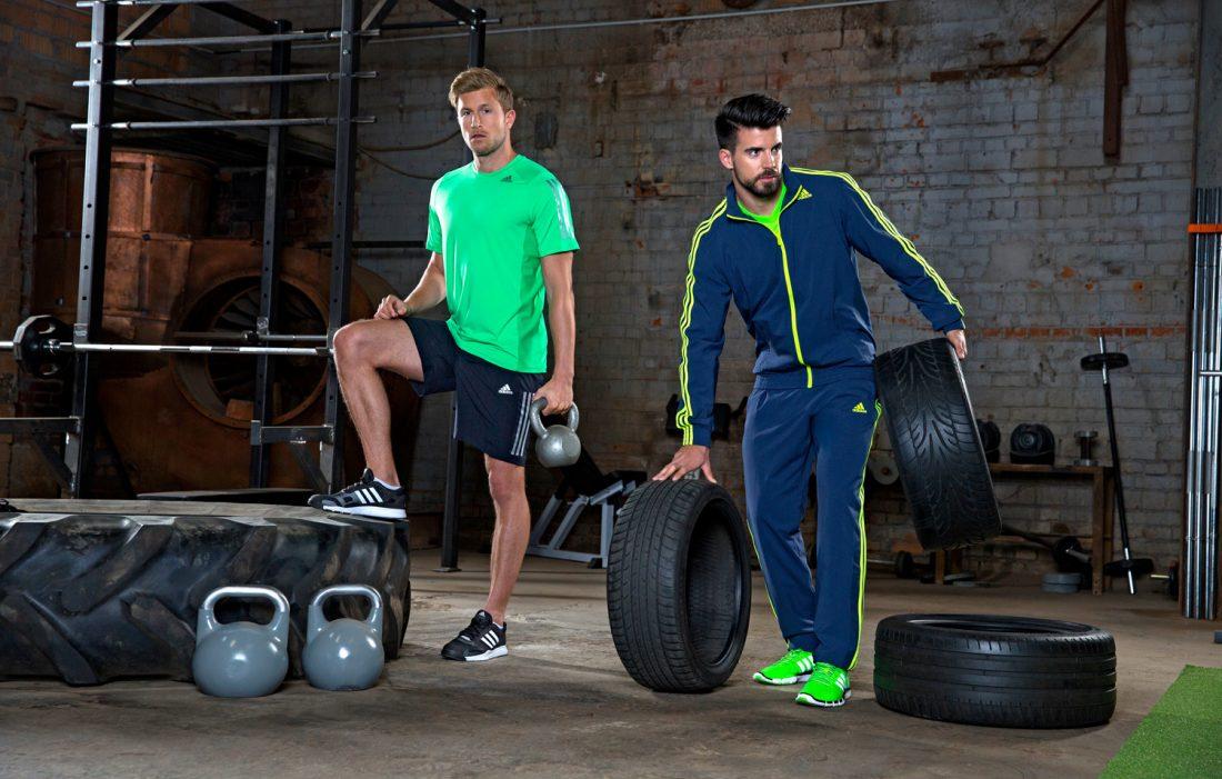 Fitness Models - PRO SPORTMODELS