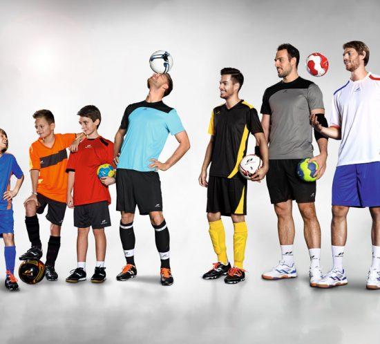 Sportmodel Daniel - Pro Sportmodels 05