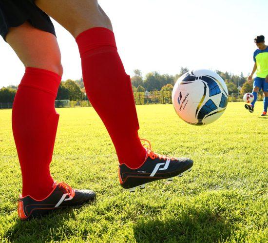 Prosportmodels - Fußball