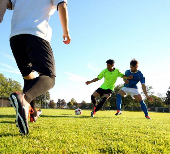Prosportmodels - Fußball 04
