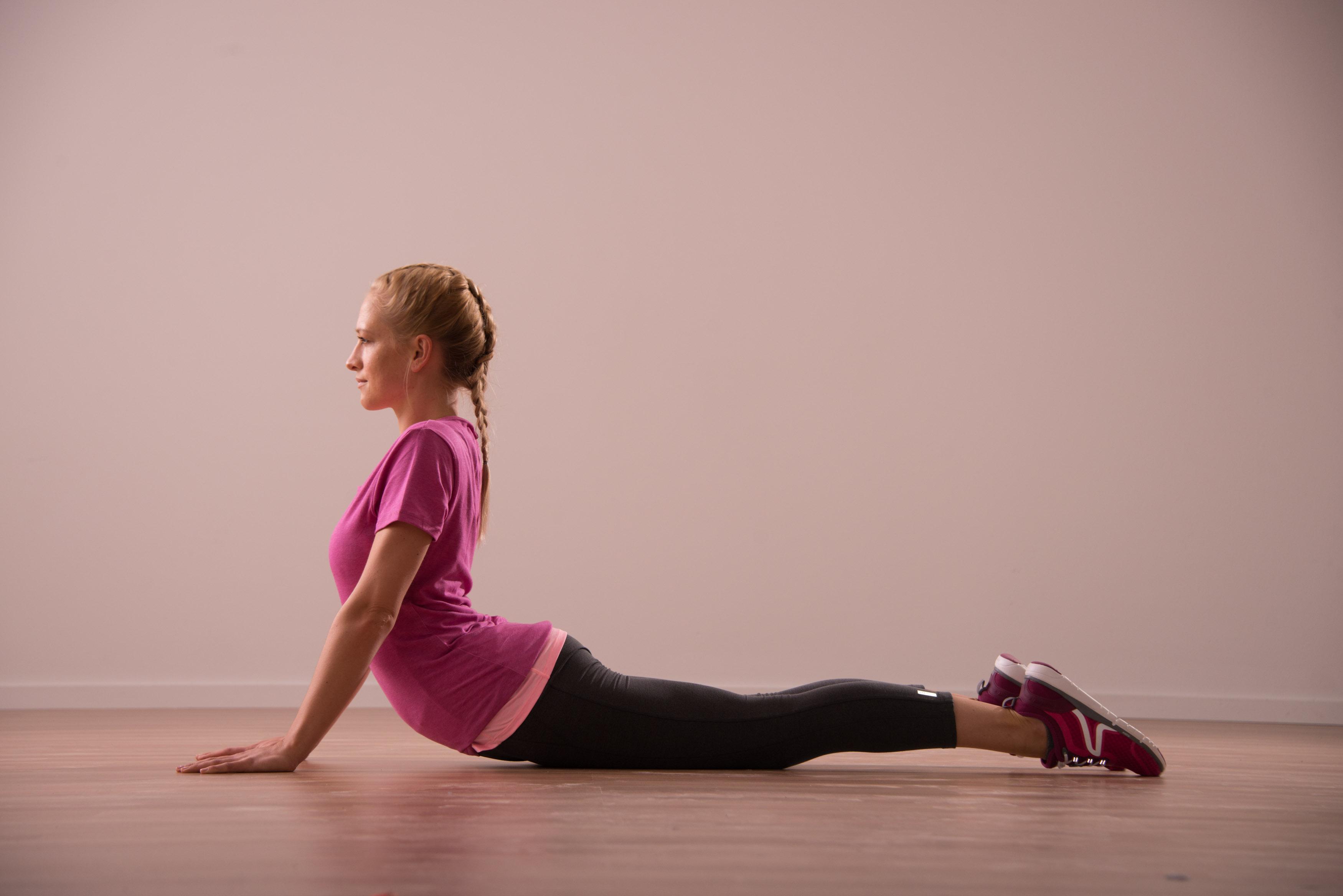 04_Fitness Model - Fitness App